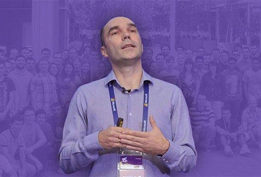Dragan Tomić, direktor MDCS: Vratio sam se jer moja borba nije u Americi, već ovde