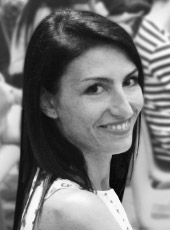 Milica Nastasić