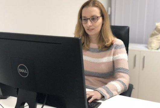 Sa polja za kompjuter: U programiranju nema diskriminacije