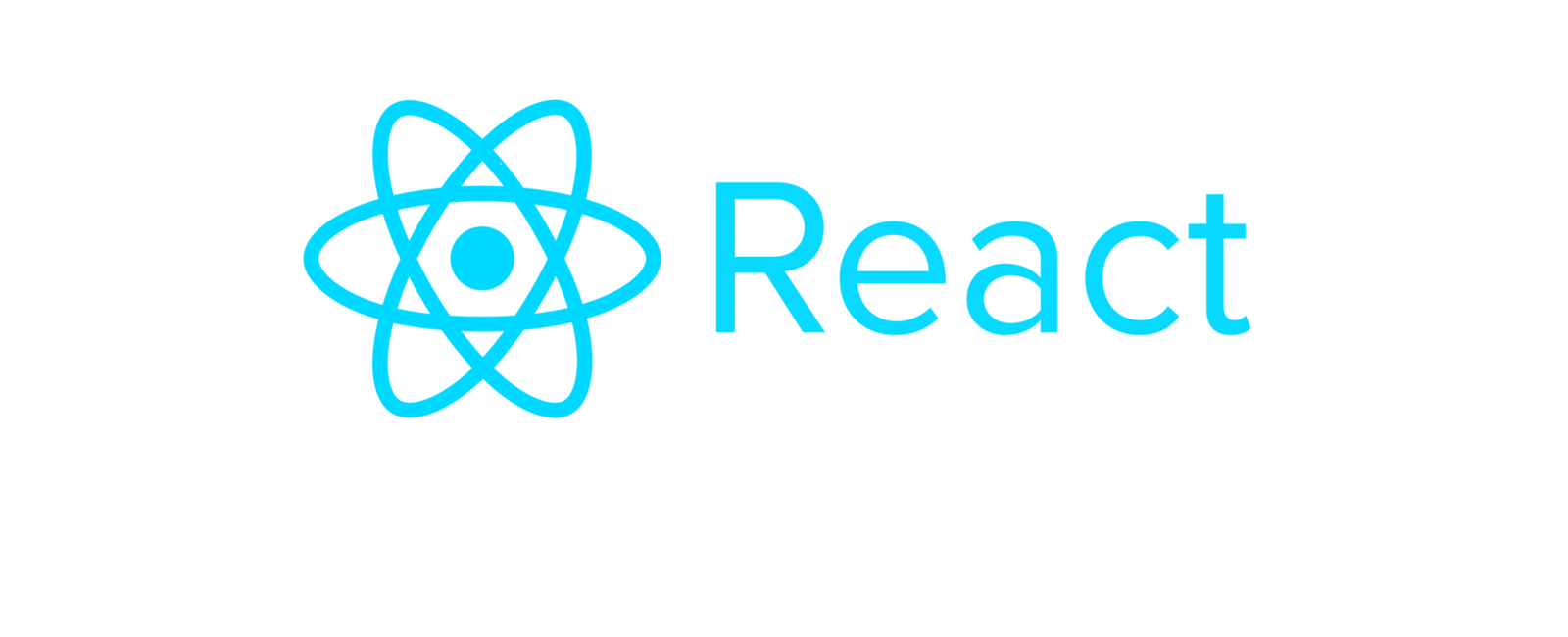 All about React in a week! October 21st - 27th